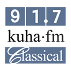 Radio KUHA Classical 91.7 FM