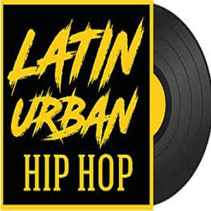 Radio LatinUrbanHipHopRadio