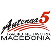 Radio Antenna 5 Latino