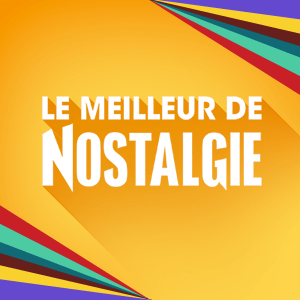 Radio Nostalgie Belgique  Le Meilleur de Nostalgie