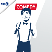 Podcast WDR 2 - Comedy