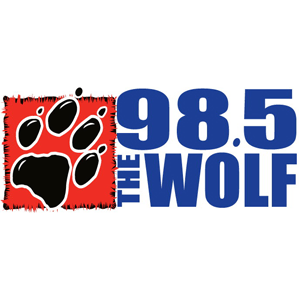 Radio KEWF - The Wolf 98.5 FM