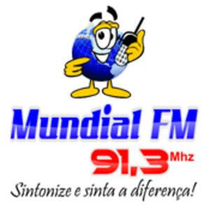 Radio Rádio Mundial 91.3 FM