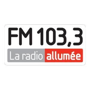 Radio FM 103.3 - La radio allumée