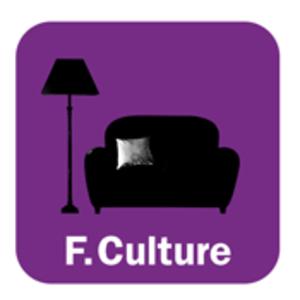 France Culture  -  LE SALON NOIR