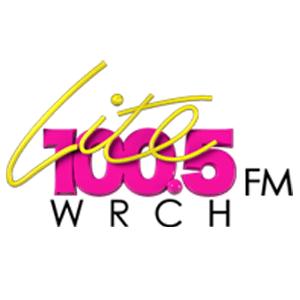 WRCH - Lite 100.5 FM