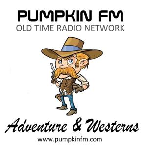 Radio PUMPKIN FM - Adventure & Western