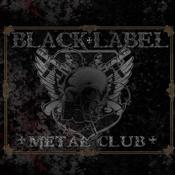 Radio BLACK LABEL METAL CLUB