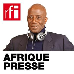 Podcast RFI - Afrique Presse