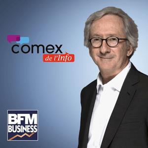 Podcast BFM - Le Comex de l'info