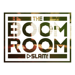 Radio SLAM! The Boom Room