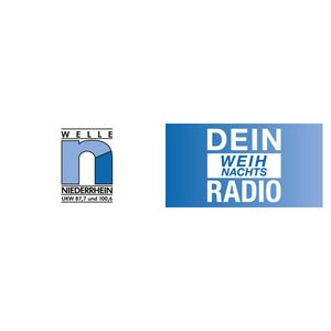 Radio Welle Niederrhein - Dein Weihnachts Radio