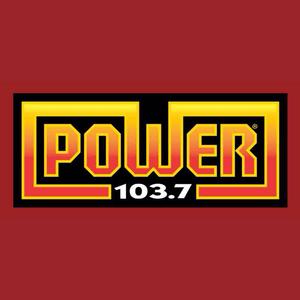 Radio Power 103.7 FM