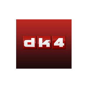 Radio DK4 Dansktoppen