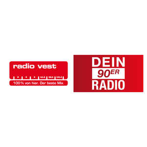 Radio Radio Vest - Dein 90er Radio