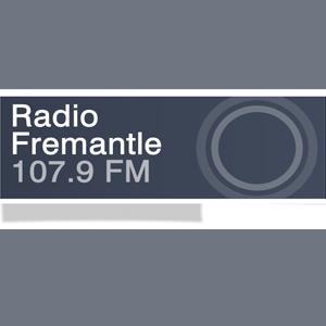 6CCR - Radio Fremantle 107.9