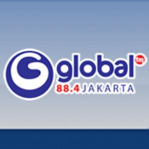 Radio Global Radio Jakarta 88.4