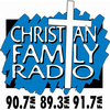 WJVK - Christian Family Radio 91.7 FM