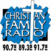 Radio WJVK - Christian Family Radio 91.7 FM