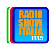 Radio Radio Show Italia 103e5