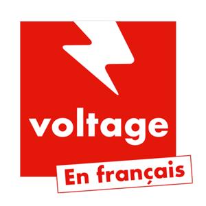 Radio VOLTAGE EN FRANÇAIS