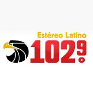 Radio Estéreo Latino 102.9 - KLTN