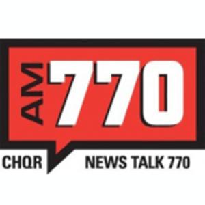 Radio CHQR News Talk 770