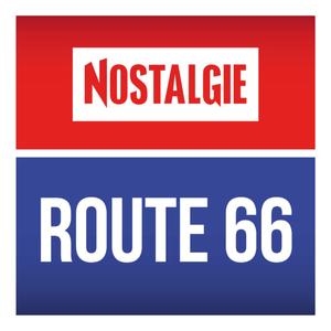 Radio NOSTALGIE ROUTE 66