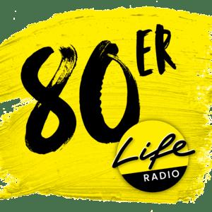 Radio Life Radio 80er