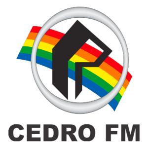 Radio Rádio Cedro 90.7 FM