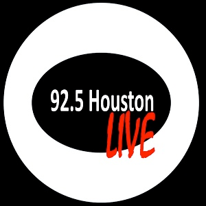 Radio 92.5 Houston Live