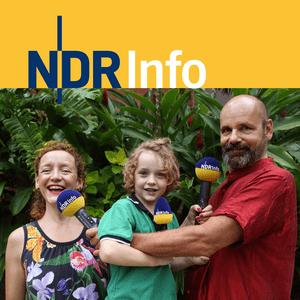 Podcast NDR Info - Die Korrespondenten: Reporterleben in Singapur