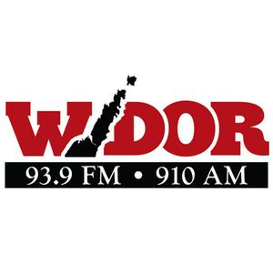 Radio WDOR - Door County 93.9 FM