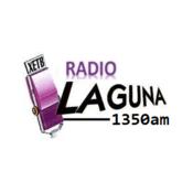 Radio Radio Laguna 1350 AM