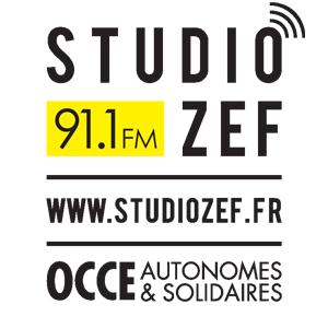 Radio Studio Zef