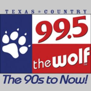 Radio The Wolf 99.5 FM