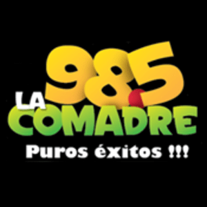 Radio 98.5 La Comadre