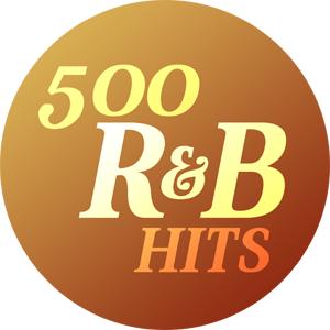 Radio OpenFM - 500 R'n'B Hits