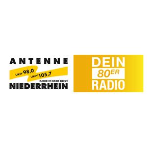 Radio Antenne Niederrhein - Dein 80er Radio
