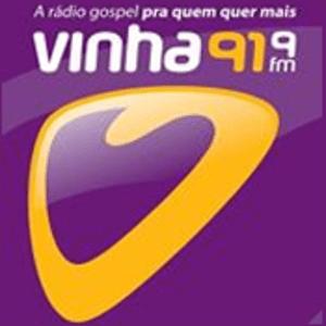 Radio Rádio Vinha 91.9 FM