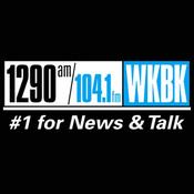 Radio WKBK - 1290 AM