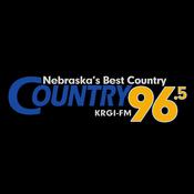 Radio KRGI-FM - Nebraska's Best Country 96.5 FM