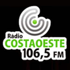 Radio Rádio Costa Oeste 106.5 FM
