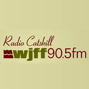 Radio WJFF - Radio Catskill 90.5 FM
