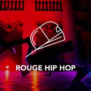 Radio ROUGE HIP HOP