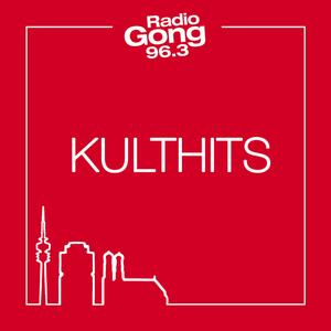 Radio radio Gong 96.3 - Kulthits
