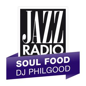 Radio Jazz Radio - Soul Food