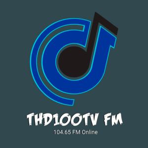 Radio THD100TV 104.65 FM Online