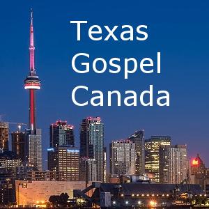 Radio Texas Gospel Canada