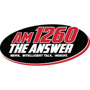 Radio WCRW - AM 1260 The Answer